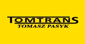 TOM-TRANS - Tomasz Pasyk