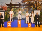 Grad medali w Sosnowcu! 3 miejsce drużynowo!