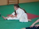 Trening grupy dziecięcej