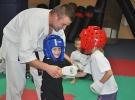 Fotorelacja z treningu dziecięcej grupy w Limanowej
