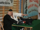 Trening sobotni Winter Camp