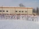 Winter Camp 2013