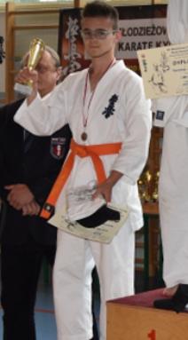 Kamil Krzyżak