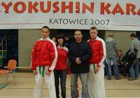 Mistrzostwa Polski Juniorów w Katowicach