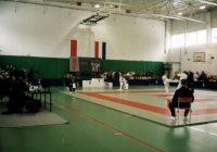 Mistrzostwa Polski MSWiA w Szczytnie