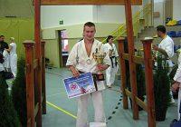 Guzik brązowym medalistą Mistrzostw Polski OPEN