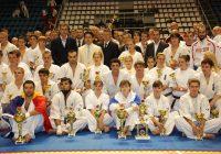 Jubileuszowe X Mistrzostwa Europy OPEN – Belgrad