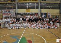 II Młodzieżowy Turniej Kyokushin Karate IKO