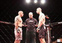 """Gala MMA w Dublinie. O """"włos"""" od zwycięstwa"""
