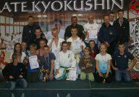 7 medali na I Galizia Cup – Leżajsk