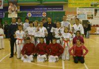13 medali w Krośnie!