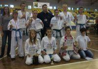 Ogromny sukces na Grand Prix Europy IKO Matsui Dzieci i Młodzieży w Katowicach