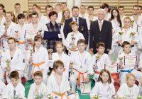 Po turnieju… Klubowe Mikołajki 2012