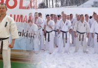 Wydarzenie roku: Winter Camp 2013 Limanowa