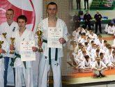 9 medali w Olkuszu! Drużynowy sukces LKKK IKO!