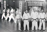 Świat Kyokushin wspomina swojego Mistrza