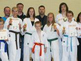 7 medali na III IKO Galizia Cup w Leżajsku!