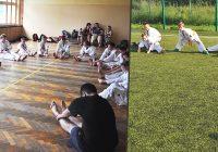 Wakacje z Karate – Harmonogram treningów w klubie!