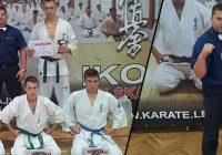 Udane występy limanowian na IKO Tataria Cup w Nowej Sarzynie!