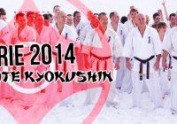 Ferie w Limanowskim Klubie Kyokushin Karate