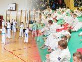 Egzaminacyjne zmagania 104 karateków