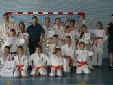 10 medali na XIII Młodzieżowym Turnieju w Nowym Targu
