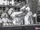 Pokaz Karate podczas Dni Limanowej!