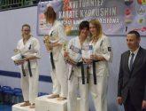 Sylwia Mruk i Kamil Uryga – medaliści z Józefowa!