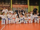 7 medali na Grand Prix Beskidów w Bielsku-Białej