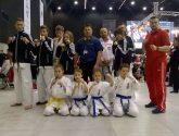 4 medale na Pucharze Europy dla zawodników Goliński Team!