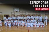 Limanowa – ZAPISY 2016 – Karate Kyokushin