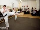 Pokaz Karate Kyokushin