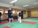 Zajęcia karate dla OHP