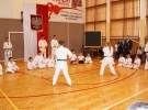 Pokaz Karate w Łososinie Górnej