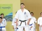 Pokaz Karate