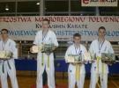 Sześć medali na Makroregionie Południowym