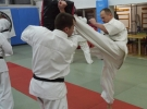Winter Camp 2014 z Shihan Tsutomu Wakiuchi!