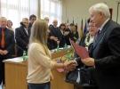 Wyróżnienie dla Patrycji Kogutowicz!
