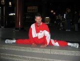 Goliński brązowym medalistą w Chiba!
