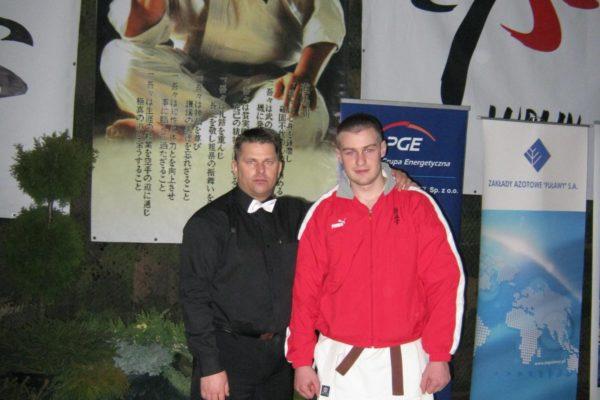 Mistrzostwa Polski OPEN w Lublinie