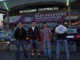 Mistrzostwa Polski Seniorów w Warszawie