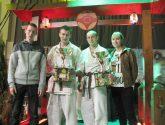 Dwa brązowe medale na Pucharze Polski