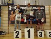 Srebrny medal na 4 Pucharze Polski ADCC – sportów chwytanych
