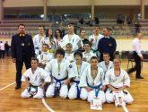 15 medali w Wieliczce!
