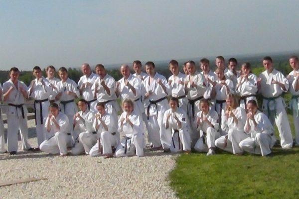 Zgrupowanie Kadry Narodowej 2012 – Stara Wieś