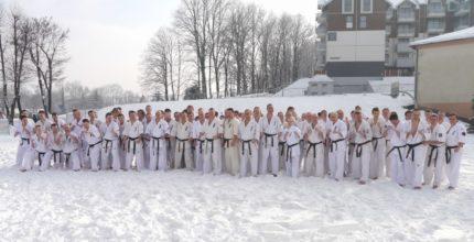 Ferie zimowe 2019 – harmonogram zajęć w klubie