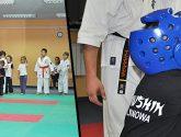Dlaczego dziecko powinno ćwiczyć Karate Kyokushin? Fotorelacja z treningu dziecięcej grupy w Limanowej