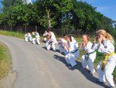 Wakacje z Karate Kyokushin! Jak i gdzie trenujemy!