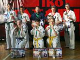 7 medali na Międzynarodowym Turnieju w Nowej Sarzynie!