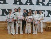 4 medale na Makroregionie Południowym w Leżajsku!